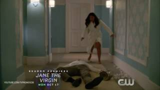 Jane The Virgin Season 3 Promo
