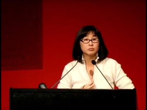 Maya Lin: American Artist Lecture Series