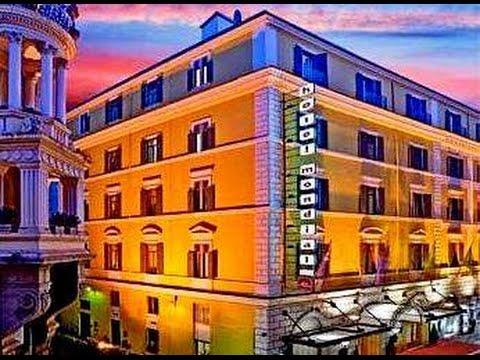Hotel Rivoli Roma