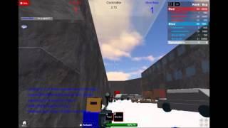 video ROBLOX de connor954