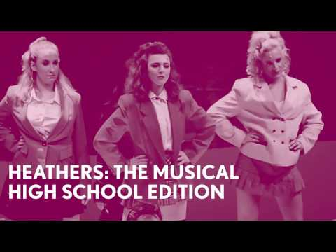 Heathers The Musical (High School Edition) | Samuel French