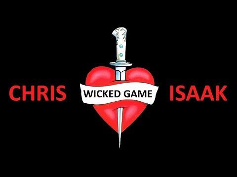 Matt Heafy (Trivium) - Chris Isaak - Wicked Game I Metal Cover