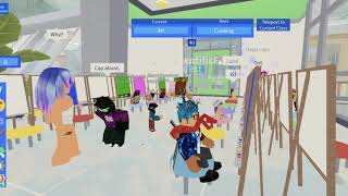 Roblox Life | Part 1 | Daycare