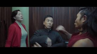 Ip Man 3 - Trailer