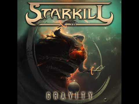 Starkill - Gravity (2019) Full Album