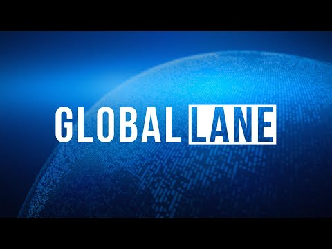 The Global Lane - January 24, 2019