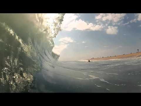 Mark Cunningham - InnerViews