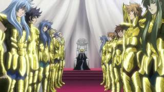 Saint Seiya The Lost Canvas AMV Official Trailer 2011[HD].mp