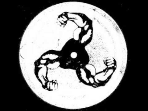 The Glasgow Years - 90s house mix for FEEL MY BICEP