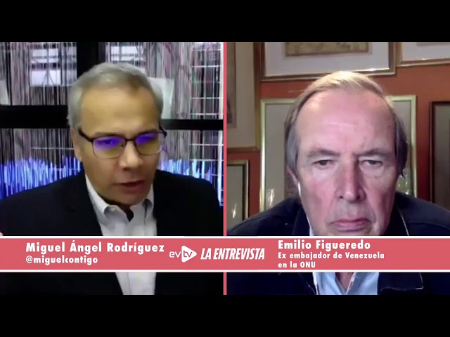 Maduro condenado a la quiebra - La Entrevista en EVTV | 01/17/21 S5