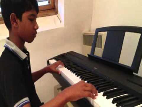 Kaalayil Dhinamum Piano - New ( A R Rahman )