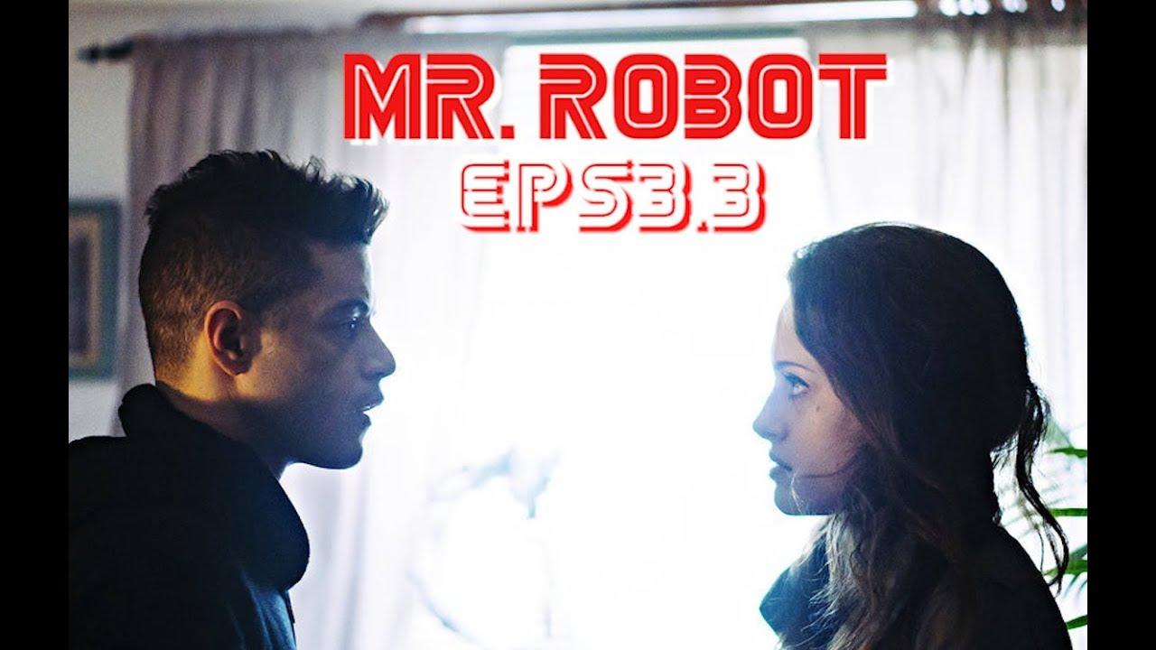 Mr.Robot Season 3 ซับไทย EP1 – EP10 [จบ]