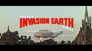 THE OMEGA FILES #122 - Daleks Invasion Earth:2150AD