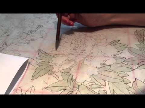 знакомство с пейзажной живописью