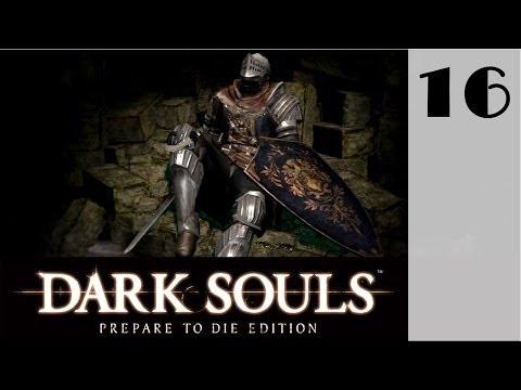 Dark Souls ทั้งชุดนอน Part 16 : Northern Undead Asylum : เพื่อนเก่า