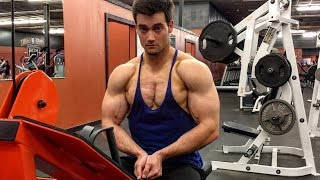 Why I Changed Gyms   Back Workout