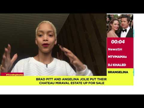 NewsISH | MTV Africa Music Awards was LIT