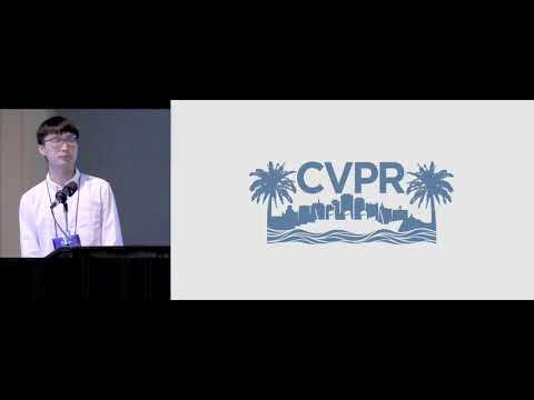 CVPR 2019 Oral Session 1-1C: Action & Video