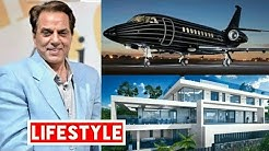 Dharmendra Lifestyle, Net Worth, Salary, House, Car, Family