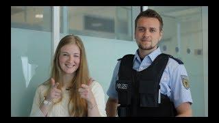JobSHAKER TV: Folge 1 - Ausbildung und Studium Bundespolizei, Arbeitgeber Kaspersky Lab