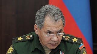 Москва готовит дивизии для противодействия НАТО, объявил Шойгу