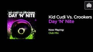 Скачать Kid Cudi Vs Crookers Day N Nite Club Mix
