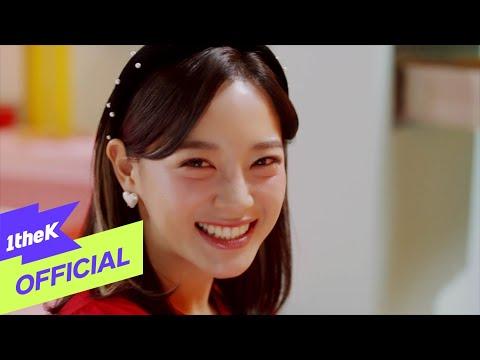 [MV] KIMSEJEONG(김세정) _ Warning (Feat. lIlBOI)