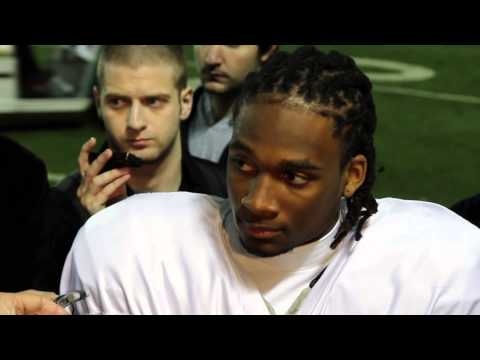 Bradley Roby Post-Practice Q&A