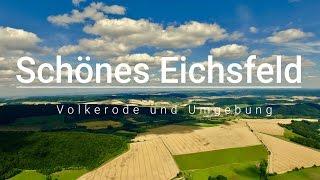 Schönes Eichsfeld | Volkerode und Umgebung