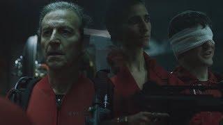 La Casa de Papel  Müdür, Emirleri Reddediyor  3. Sezon 4. Bölüm