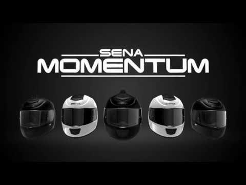 Sena Momentum Helmet Series