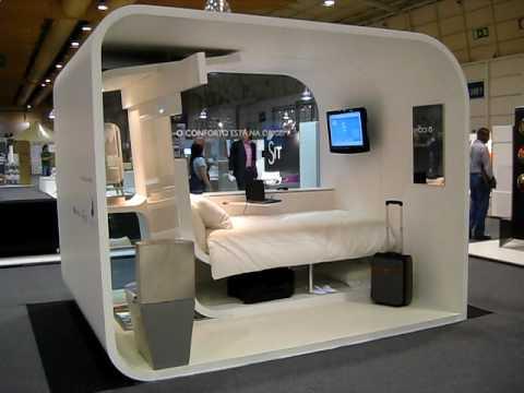 Dream and fly avi youtube for Box design hotel