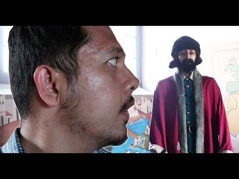 Patungnya Berbisik? Apa Gue Yang Parno? Vlog Billy Christian di Museum Bahari
