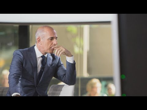 Download Youtube: Matt Lauer Fallout at 'Today': Hoda Kotb to Replace Him for 'Foreseeable Future'