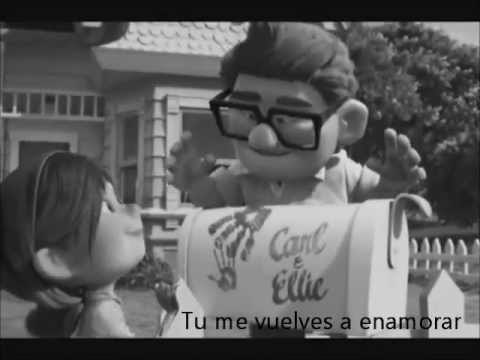 letra de la cancion de lena y alejandro: