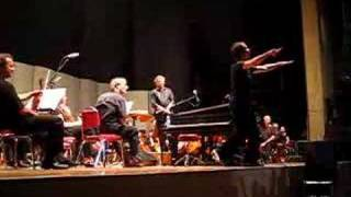 Ben Folds with the Baltimore Symphony Orchestra