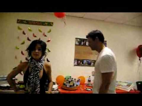 Kelly Monaco  Mexican Fiesta