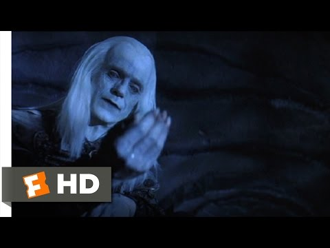 The Time Machine 78 Movie   800,000 Years of Evolution 2002 HD