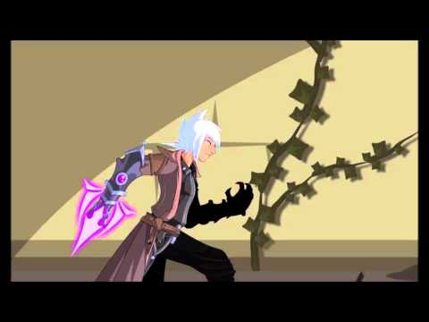 Dragonfable Soundtrack - Greedling / Decisive Battle