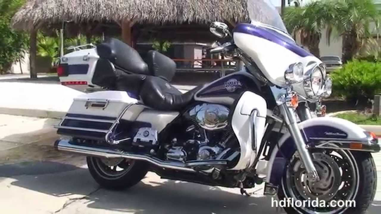 Harley Davidson Electra Glide Ultra Classic Reviews