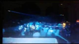 """""""Megatrix Mix #Volume1"""" at Center Stage, Lampung"""