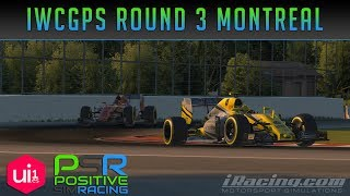 iWCGPS // Round 3 Montreal // PSR Team Highlights