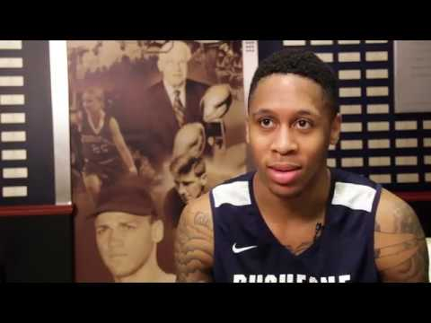 Mike Lewis II: More Than A Game