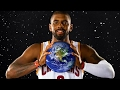 Kyrie Irving Says the Earth is Flat... 😒