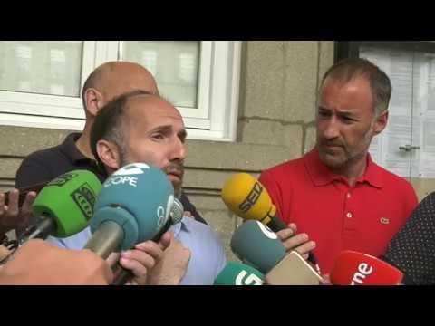 Reorientación del servicio de desplazamiento en coche oficial en el Concello de Ourense