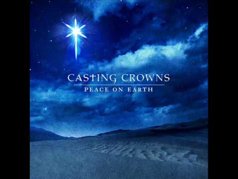 Casting Crowns-Christmas Offering