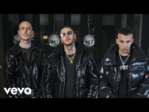 Emis Killa - Claro ft. Vegas Jones, Gemitaiz