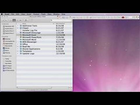 Microsoft Word : How to Make a Spreadsheet in Word - YouTube