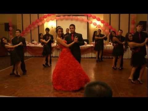 Bianca's Cotillion Dance: You & Me