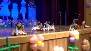 20150725挪威森林畢業典禮舞蹈班表演